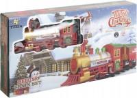 Автотрек / железная дорога Fenfa Deluxe Train Set 1603B-3A