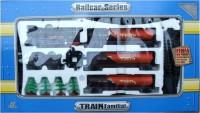 Автотрек / железная дорога Fenfa Railcar Series Train Familial 1601A-3A