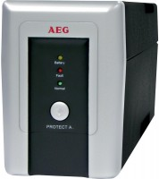 ИБП AEG Protect A.500