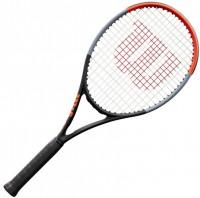 Фото - Ракетка для большого тенниса Wilson Clash 100L