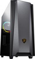 Корпус Cougar MX660 Iron RGB серый