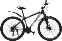 Велосипед CHAMPION Spark 27.5 2021 frame 17