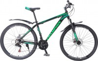 Велосипед CHAMPION Lector 27.5 2021 frame 19