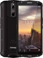 Мобильный телефон Sigma X-treme PQ54 Max 64ГБ