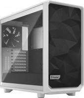 Корпус Fractal Design Meshify 2 Clear TG FD-C-MES2A-05 белый