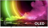 """Фото - Телевизор Philips 55OLED806 55"""""""