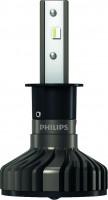 Автолампа Philips Ultinon Pro9000 LED H3 2pcs