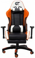 Компьютерное кресло GT Racer X-2532-F