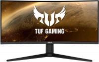 """Монитор Asus TUF Gaming VG34VQL1B 34"""""""