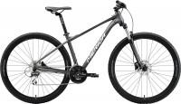 Велосипед Merida Big.Nine 20 2021 frame L