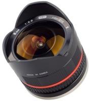 Объектив Samyang 8mm f/2.8 UMC Fish-eye