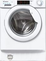Встраиваемая стиральная машина Candy CBWO 49 TWME-S