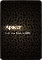 SSD Apacer Panther AS340X AP120GAS340XC 120ГБ