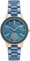 Фото - Наручные часы Anne Klein 3502 BLRG