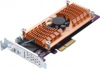 Фото - PCI-контроллер QNAP QM2-2P-344