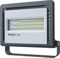 Прожектор / светильник Navigator NFL-01-70-4K-LED