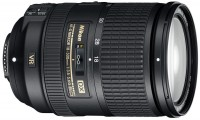 Объектив Nikon 18-300mm f/3.5-5.6G ED VR AF-S Nikkor