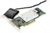 PCI-контроллер Adaptec 3152-8i