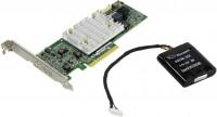 PCI-контроллер Adaptec 3154-8i