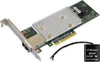 PCI-контроллер Adaptec 3154-8i8e