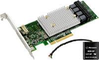 PCI-контроллер Adaptec 3154-16i