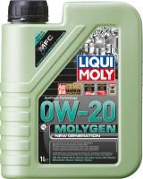Моторное масло Liqui Moly Molygen New Generation 0W-20 1л