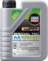 Моторное масло Liqui Moly Special Tec AA Benzin 10W-30 1л