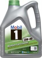 Моторное масло MOBIL ESP X3 0W-40 4л