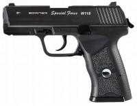 Фото - Пневматический пистолет BORNER W118