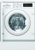 Встраиваемая стиральная машина Siemens WI 14W541
