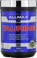 Фото - Амінокислоти ALLMAX Taurine 400 g