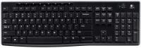 Фото - Клавиатура Logitech Wireless Keyboard K270