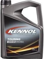 Моторное масло Kennol Touring 15W-40 5L 5л