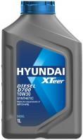 Моторное масло Hyundai XTeer Diesel D700 10W-30 1л