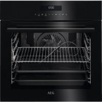 Фото - Духовой шкаф AEG Assisted Cooking BPE 742320 B