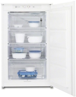 Встраиваемая морозильная камера Electrolux EUN 1101 AOW