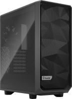 Корпус Fractal Design Meshify 2 Compact Light TG серый