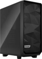 Корпус Fractal Design Meshify 2 Compact Dark TG черный