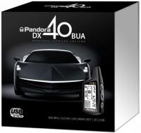 Автосигнализация Pandora DX 40BUA