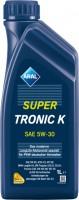 Моторное масло Aral SuperTronic K 5W-30 1л