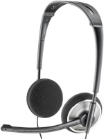 Фото - Наушники Plantronics Audio 478