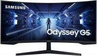 "Монитор Samsung Odyssey G5 34 34"""