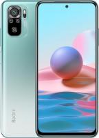 Мобильный телефон Xiaomi Redmi Note 10 64ГБ