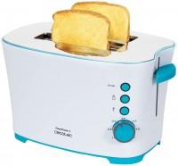 Фото - Тостер Cecotec Toast&Taste 2S