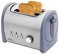 Фото - Тостер Cecotec Steel&Toast 2S