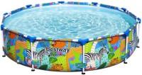 Каркасный бассейн Bestway 5612F