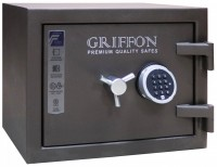 Сейф Paritet-K GRIFFON CLE.III.37.E