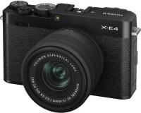 Фотоаппарат Fuji X-E4  kit 18-55