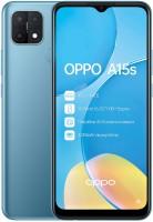Мобильный телефон OPPO A15s 64ГБ
