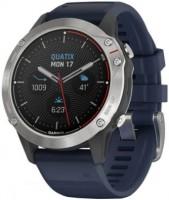 Фото - Смарт часы Garmin Quatix 6